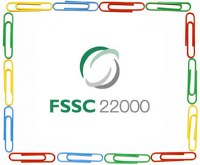 HENGSAN VIETNAM HAS BEEN RECOGNIZED AND GRANTED FSSC22000 CERTIFICATE BY SG